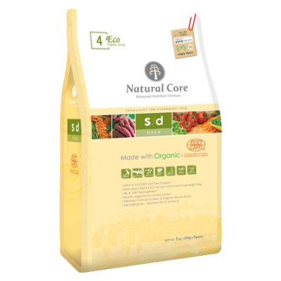 Natural Core Dog Food Malaysia